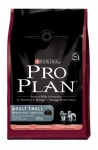 Purina Pro Plan Adult Small Salmon&Rice  Sensitive 3kg