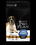 PRO PLAN® LARGE ROBUST ADULT s OPTIHEALTH  14kg