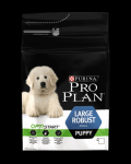 PRO PLAN® s LARGE ROBUST PUPPY s OPTISTART® 12kg