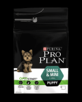 PRO PLAN® SMALL & MINI PUPPY s OPTISTART 3 kg