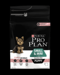 PRO PLAN® SMALL & MINI PUPPY Sensitive Skin 3 kg