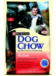 Purina Dog Chow Active Chicken 15kg
