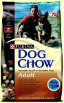 Purina Dog Chow Adult Mix 3kg